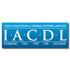 Boise Criminal Defense Super Lawyers